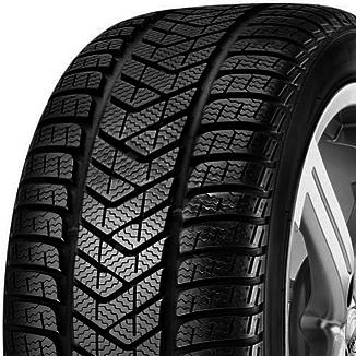 Pirelli WINTER SOTTOZERO Serie III 225/45 R18 95 V MO XL FR Zimní