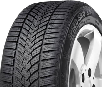 Semperit Speed-Grip 3 SUV 255/50 R19 107 V XL FR Zimní