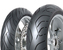 Dunlop SPORTMAX ROADSMART III 170/60 ZR17 72 W TL Zadní Sportovní/Cestovní