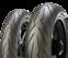 Pirelli Diablo Rosso III 180/55 ZR17 73 W TL Zadní Sportovní